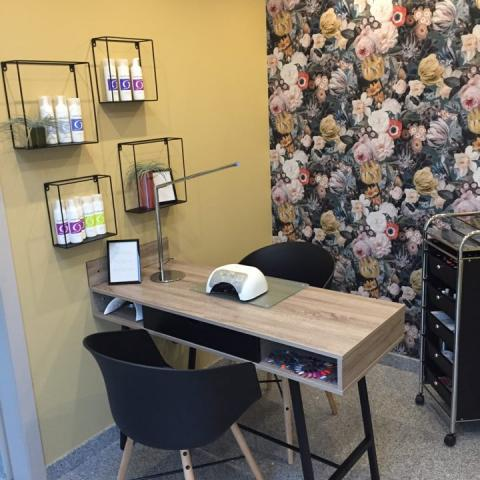 Impressie Nails & Beauty à la carte